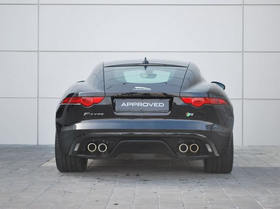 Jaguar F-Type UC