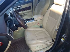 Jaguar XF Used