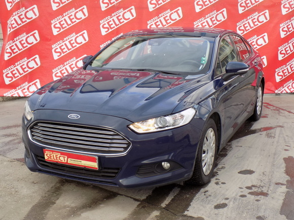 Ford Mondeo Trend